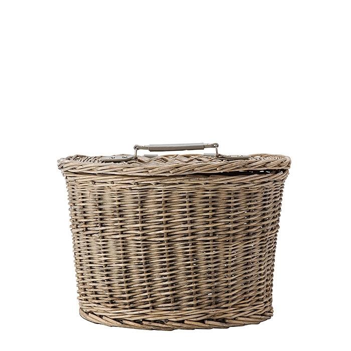 Bike basket 28 x 38 h25 cm