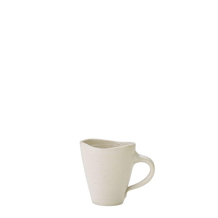 Tazza da caffe' in gres h8 cm