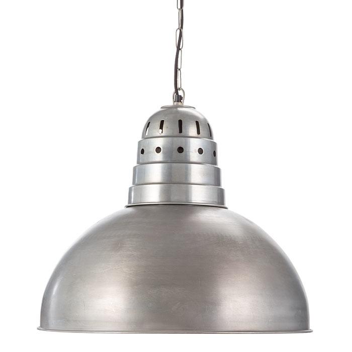 Lampada maxi in metallo d50 h40 cm