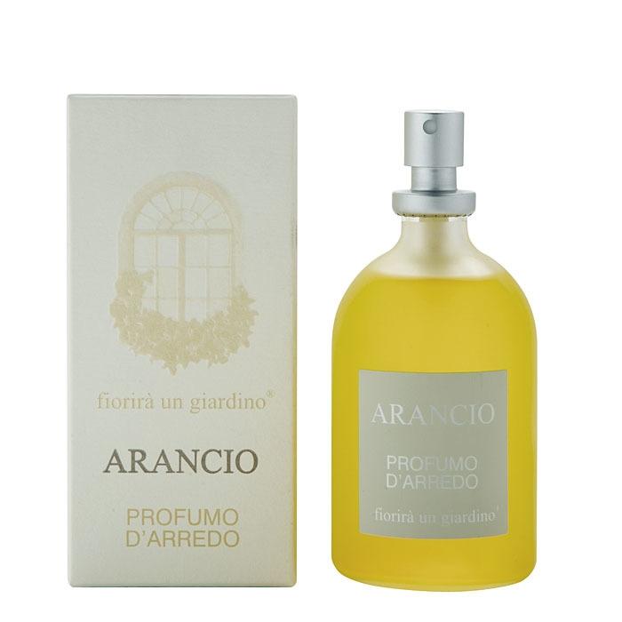 Room fragrance orange  110 ml