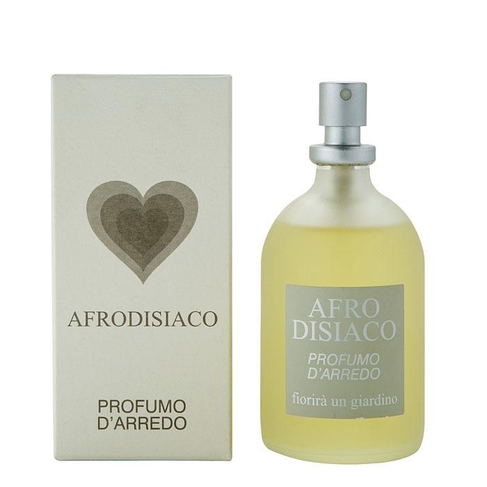 Parfum d'ambiance aphrodisiaque 110 ml