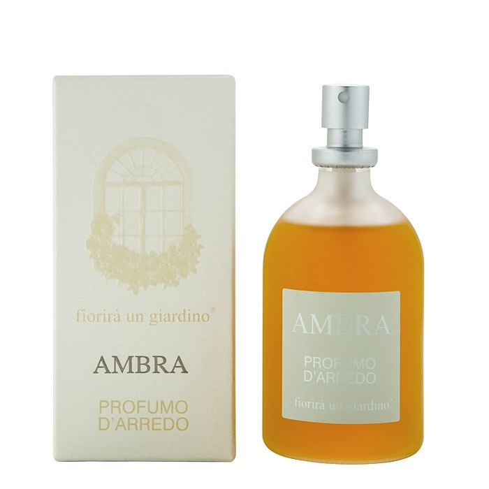 Profumo d 39 arredo ambra v110 ml - Profumo per bagno ...