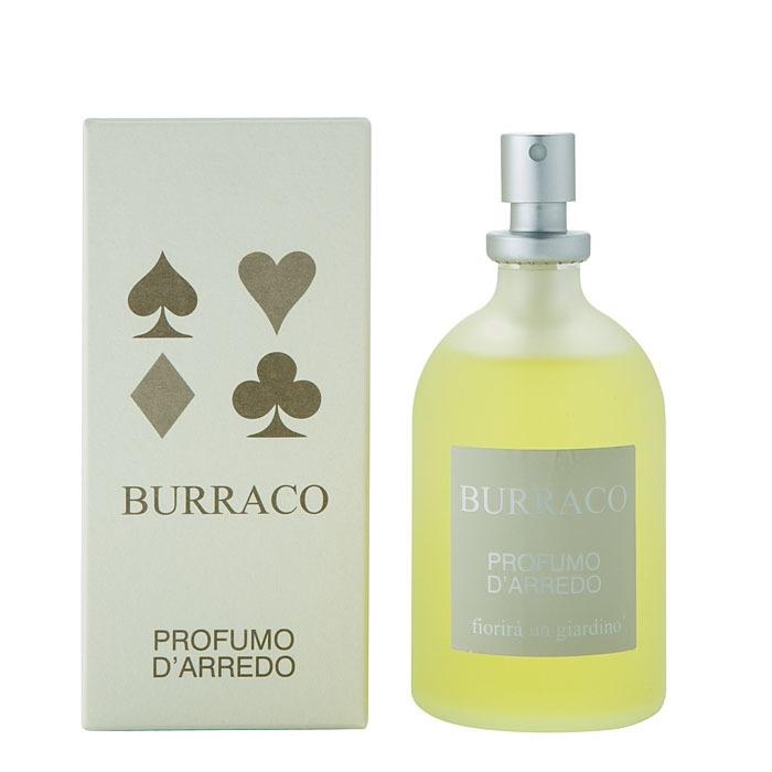 Parfum d'ambiance burraco 110 ml