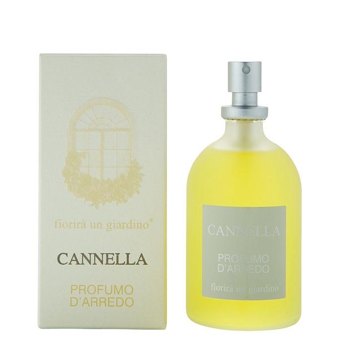 Room fragrance cinnamon 110 ml