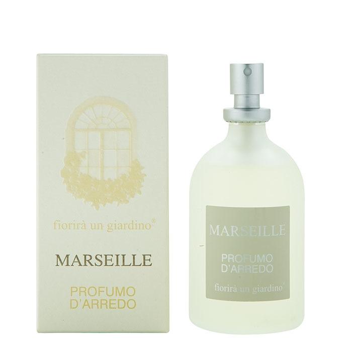 Parfum d'ambiance savon de marseille 110 ml