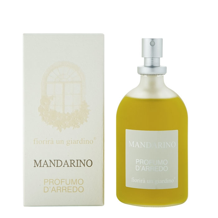 Profumo d'arredo mandarino v110 ml