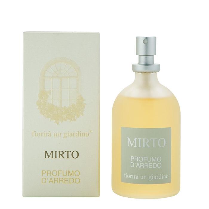 Parfum d'ambiance myrte 110 ml