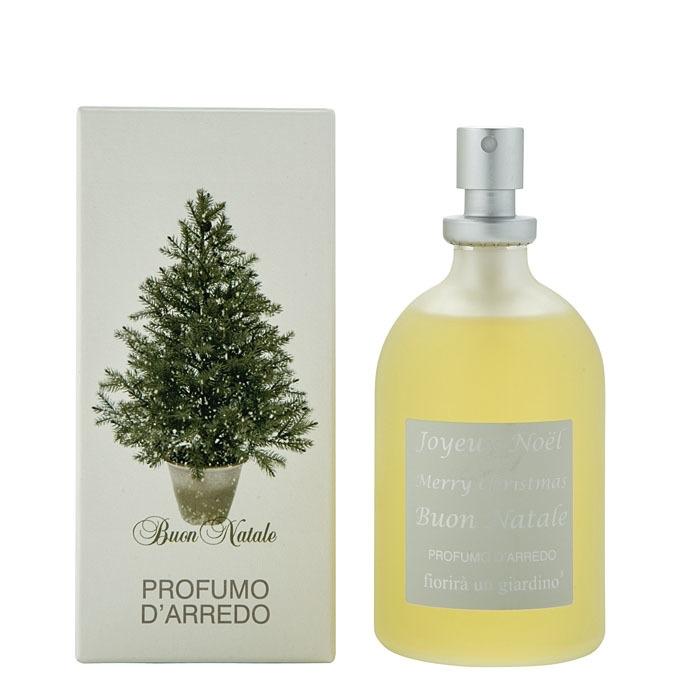 Parfum d'ambiance joyeux noel sapin 110 ml