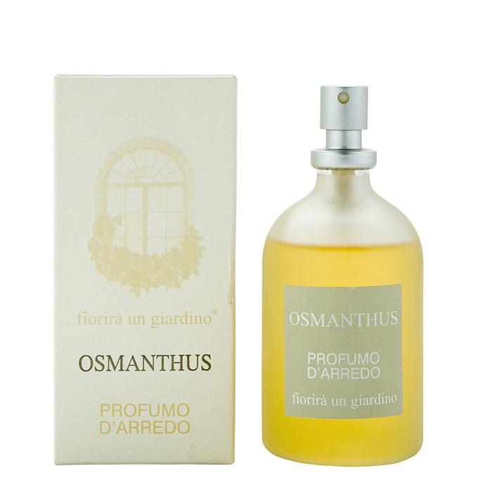 Parfum d'ambiance osmanthus 110 ml