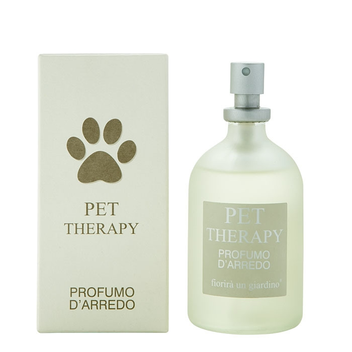 Profumo d'arredo pet therapy v110 ml