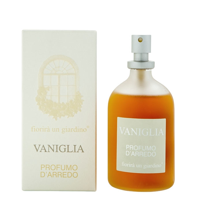 Room fragrance vanilla 110 ml