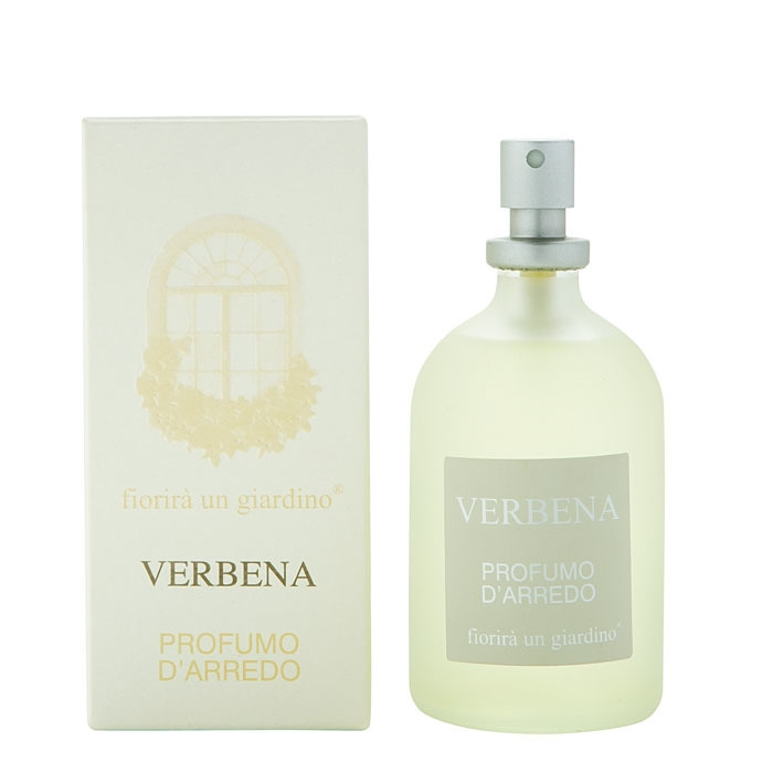 Room fragrance verbena 110 ml