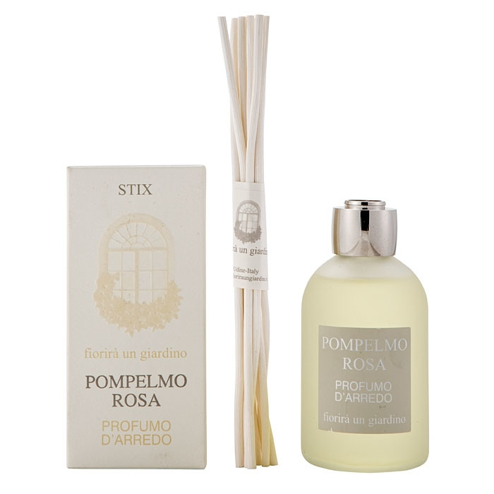 Perfume pink grapefruit with stix 110 ml