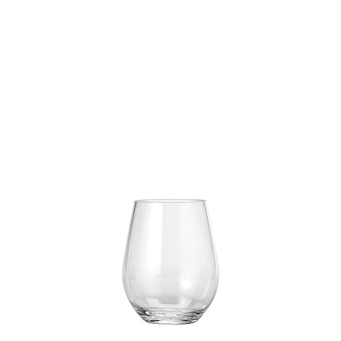 Bicchiere a uovo in metacrilato seconda scelta d10 h12 cm