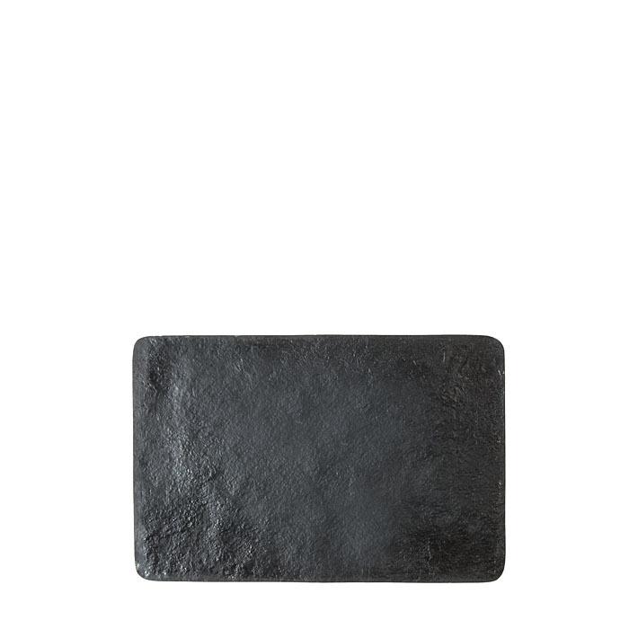 Set americain pierre noire artificielle 29 x 42 cm