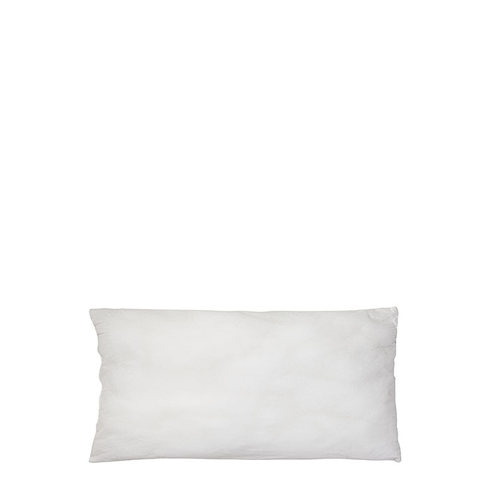 Imbottitura cuscino 20 x 40 cm
