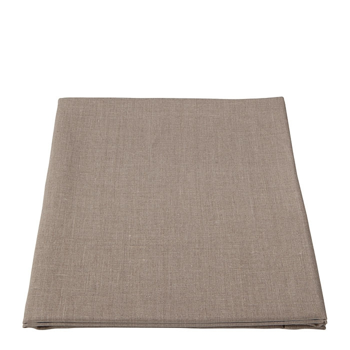 Tovaglia 100% lino liscio naturale 150 x 400 cm
