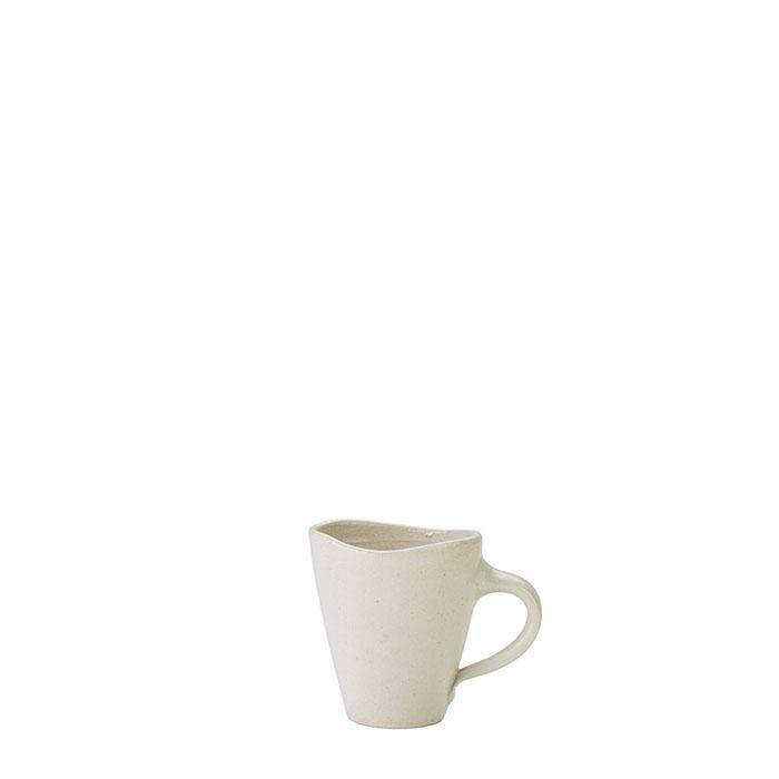 Tazza da caffe' small in gres h6.5 cm