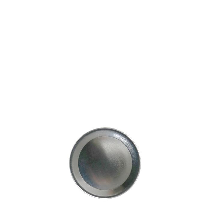 Disco alluminio per barattolo detox d7 cm