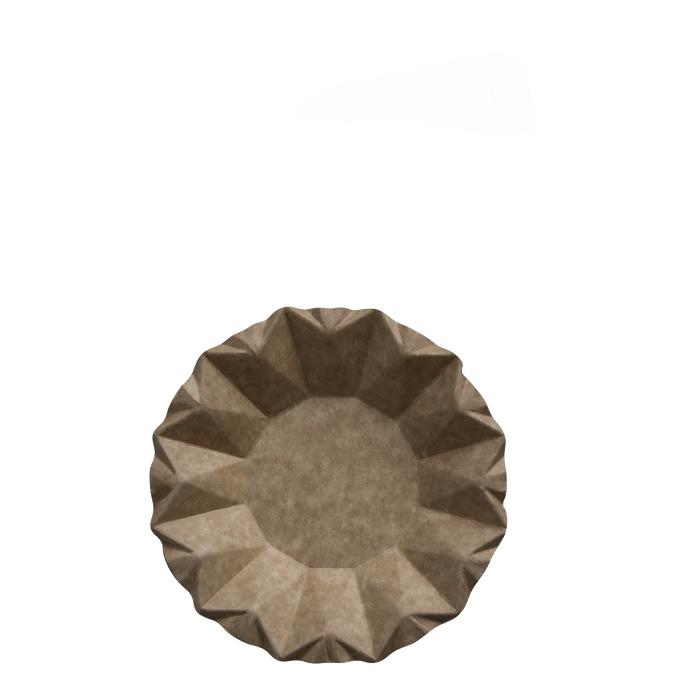 Ciotola cartoncino origami d16 cm