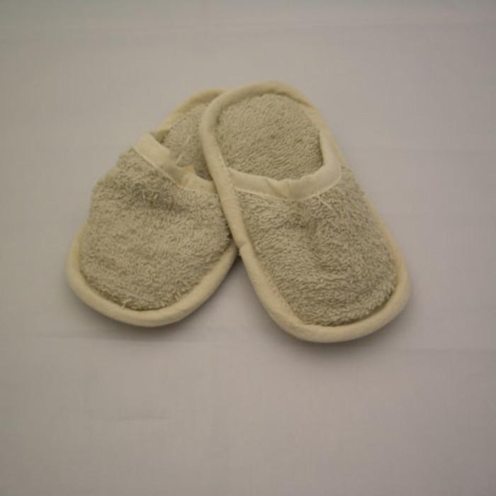 Baby sponge slippers