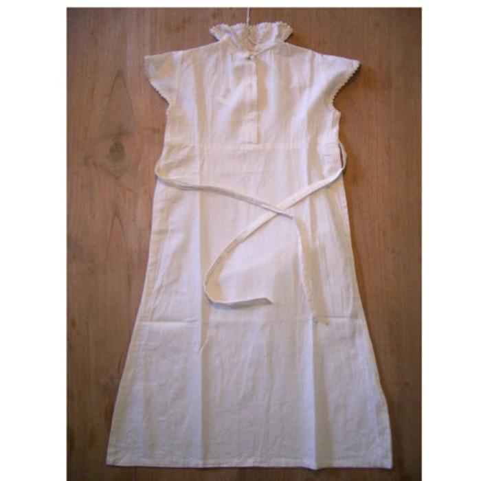 Baby sleevless dress