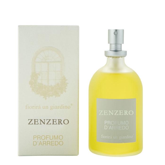 Room fragrance ginger v110 ml