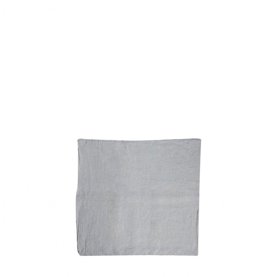 100% natural linen pillowcase 65x65 cm