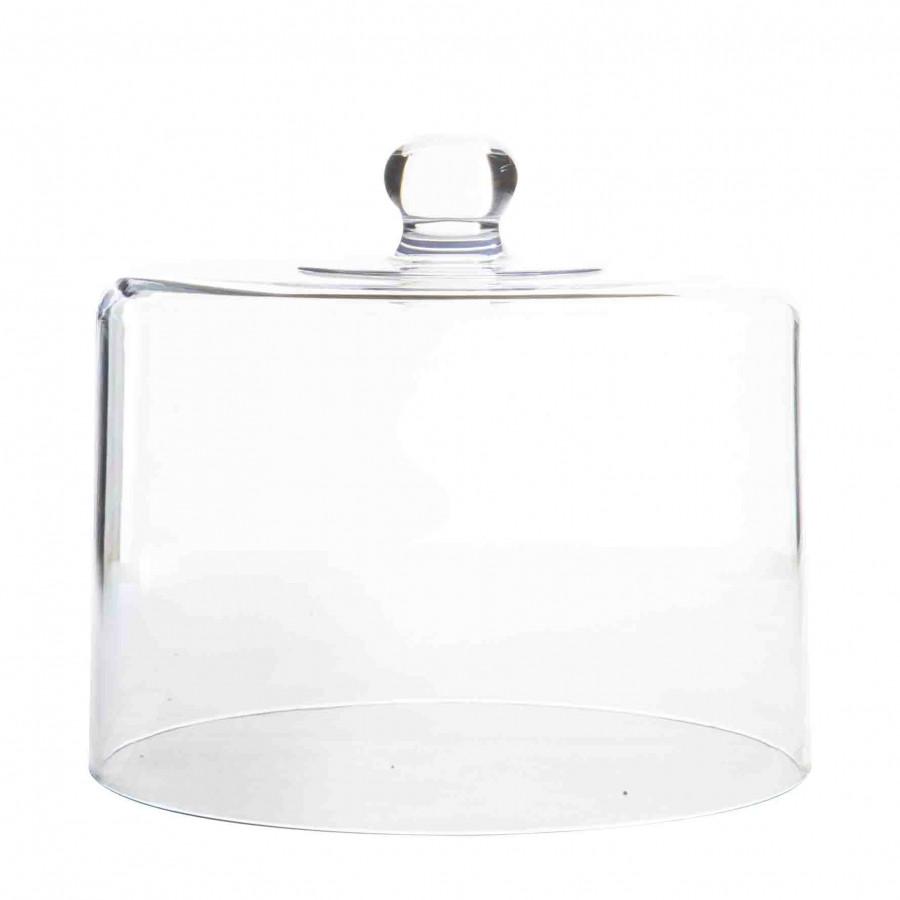 Cloche en policarbonate d36 cm