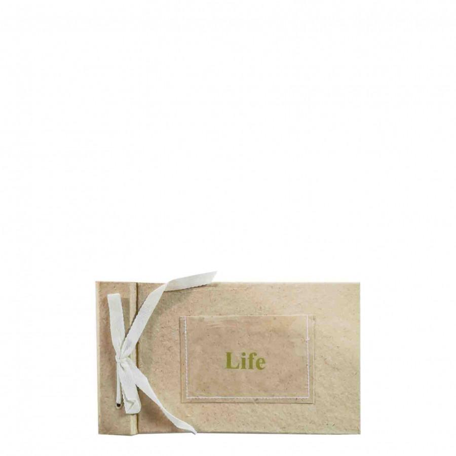 Album with pocket 28 cm