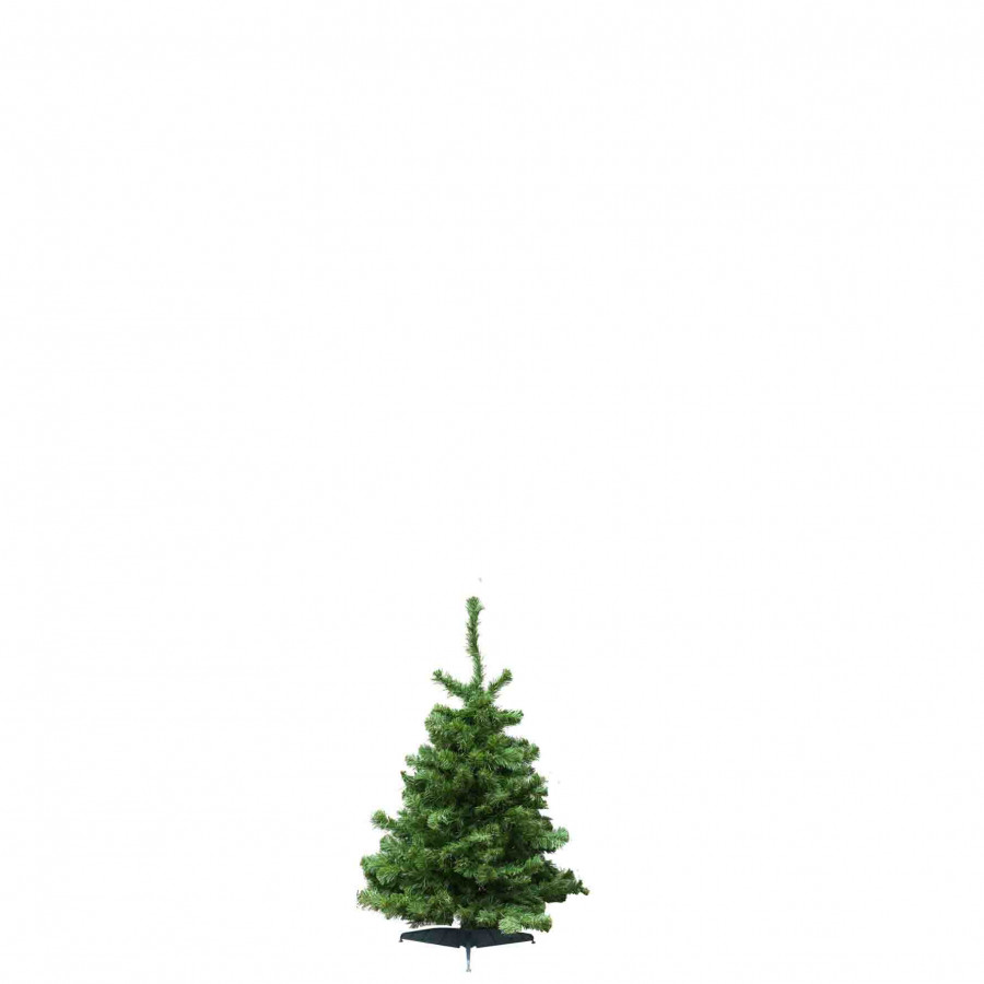 Green pine tree h95cm